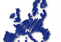 europe sketch
