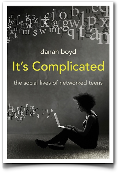 It's complicated: the social lives of networked teens (danah boyd) - Amazon.es
