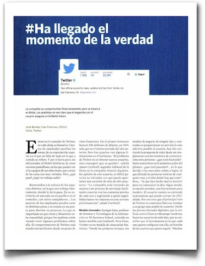 #Ha llegado el momento de la verdad - Capital (pdf, 5.4MB)