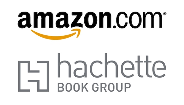 Amazon - Hachette