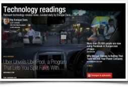 Technology Readings
