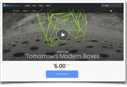 BitTorrent Bundle Thom Yorke