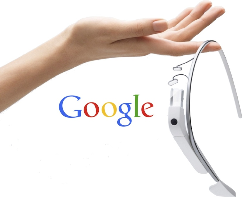 Google Glass dropped