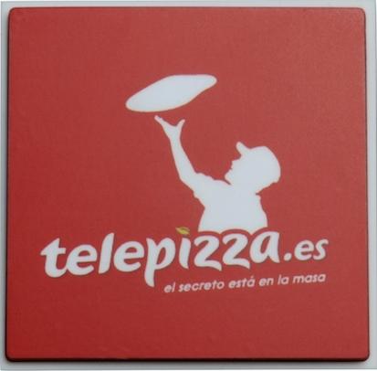 Click&Pizza - Telepizza