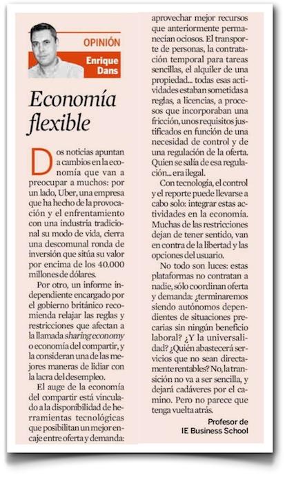 Economía flexible - Expansión (pdf)