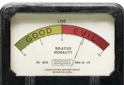 evil-meter
