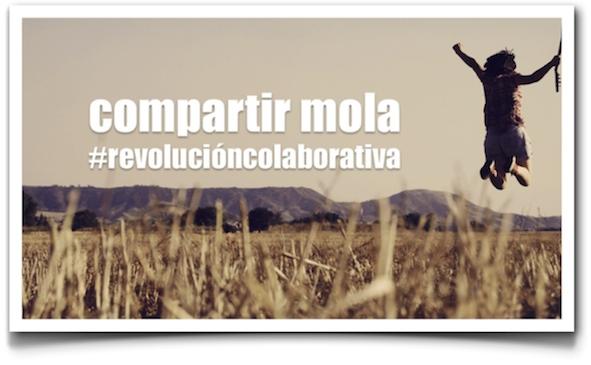 Compartir mola: la revolución colaborativa (haz clic para acceder a la película)