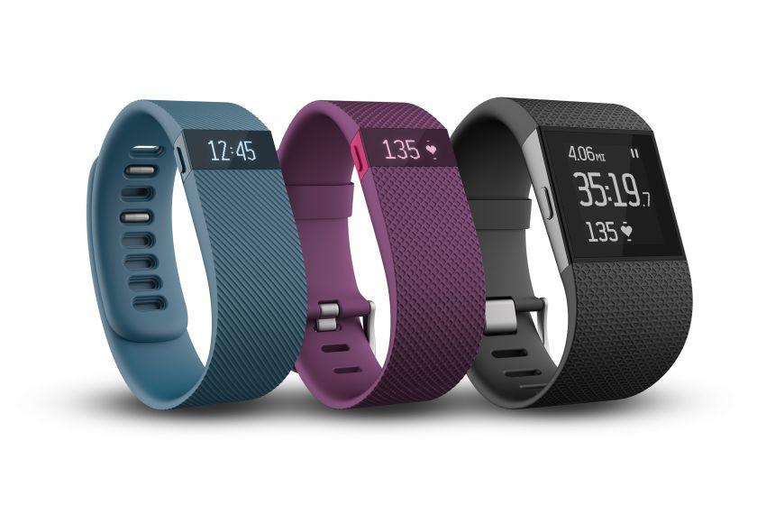 Fitbit new models