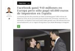 Facebook results - Vozpopuli