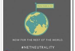 Net neutrality FTW
