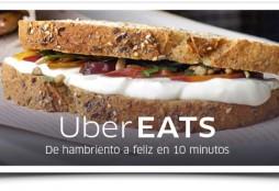 UberEATS-ESP