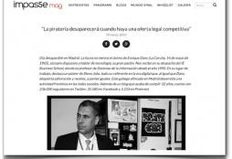 Entrevista Impas5e