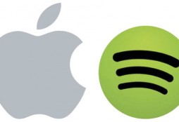 Apple vs Spotify