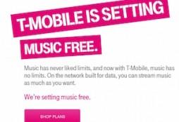 Pandora T-Mobile b