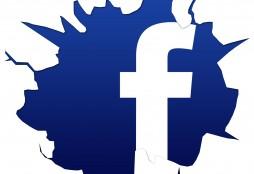 Facebook breaks