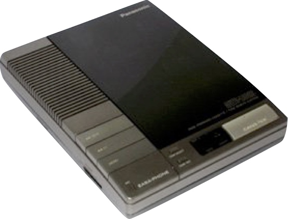 Panasonic Easa-phone (circa 1994)