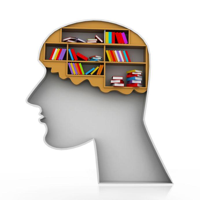 La exaltación de la función memorística del cerebro debe morir