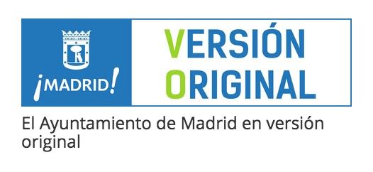 Madrid VO