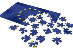 Puzzle UE