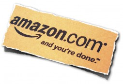 Amazon and you are done