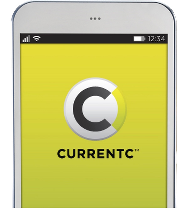 CurrentC screen