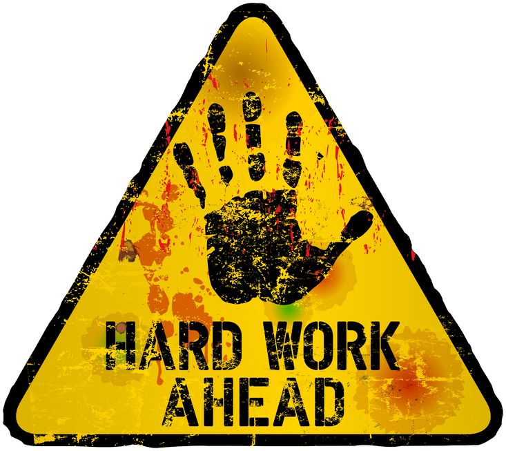 La paradoja del trabajo