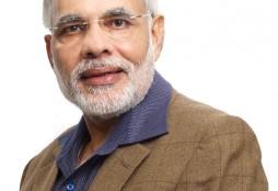 Narendra D. Modi