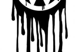 VW bleeding logo