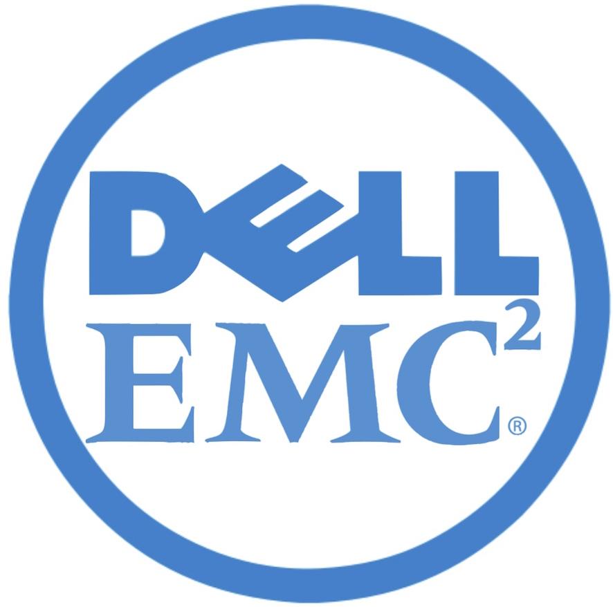 Dell + EMC2