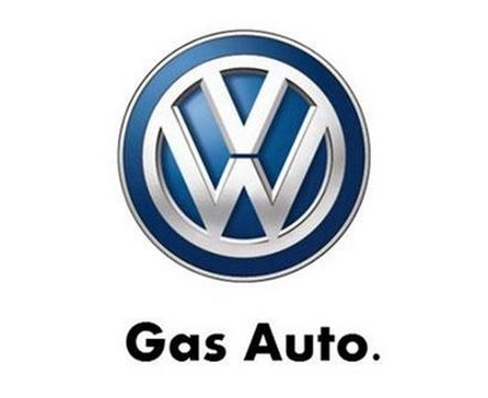 Volkswagen: Gas Auto
