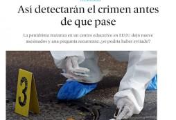 Pre-crimen - El Español