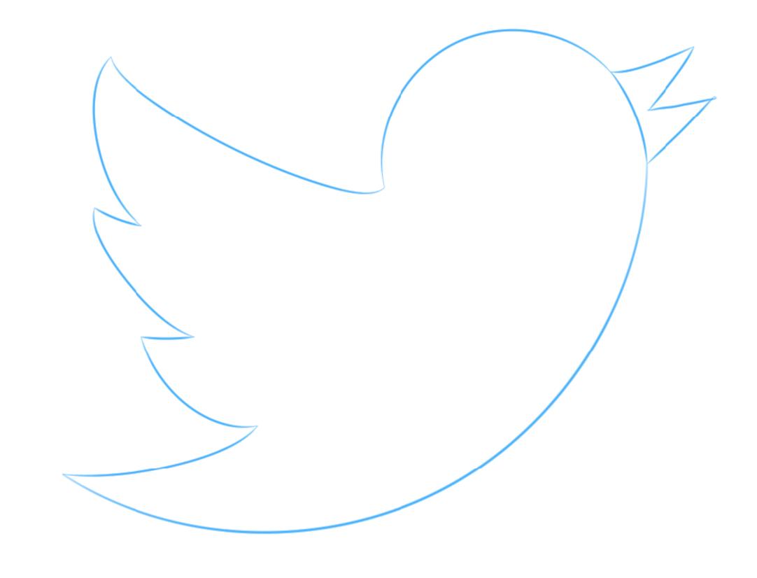 Usando Twitter – a finales de 2015