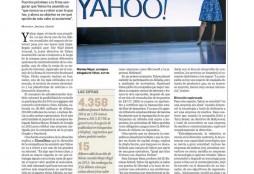 Yahoo - Cinco Dias
