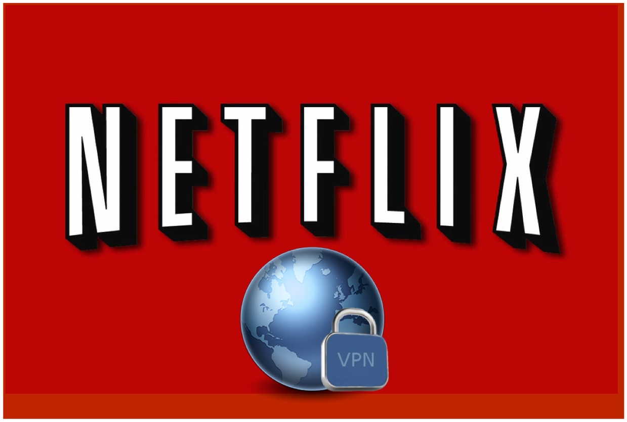 Netflix vs VPNs
