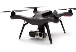 Solo smart drone