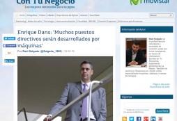 Entrevista ConTuNegocio