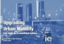Upgrading urban mobility