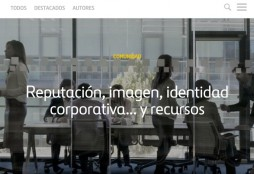 Corporate blogging - Ferrovial