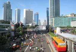 Jakarta Car-Free Day