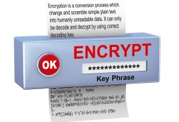 encryption copia