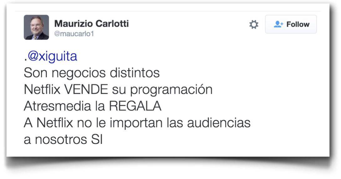 Maurizio Carlotti (@maucarlo1) - Twitter status update #746312381589000195