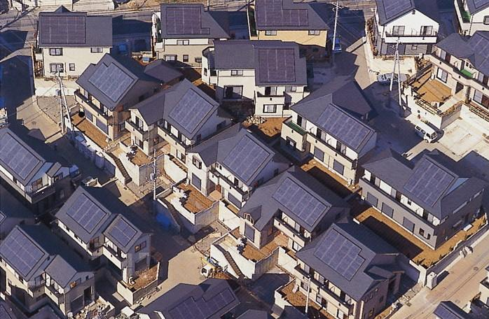 Solar panels Germany