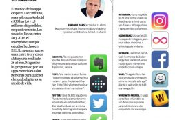 Apps - La Vanguardia