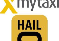MyTaxi - Hailo