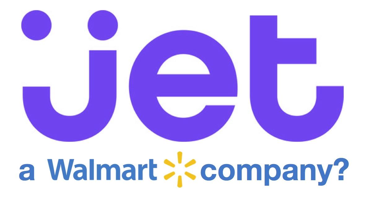 Jet.com - Walmart?