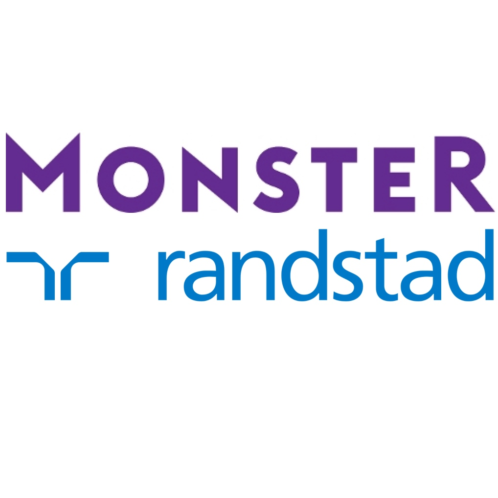 Monster and Randstad