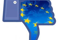euro-dislike