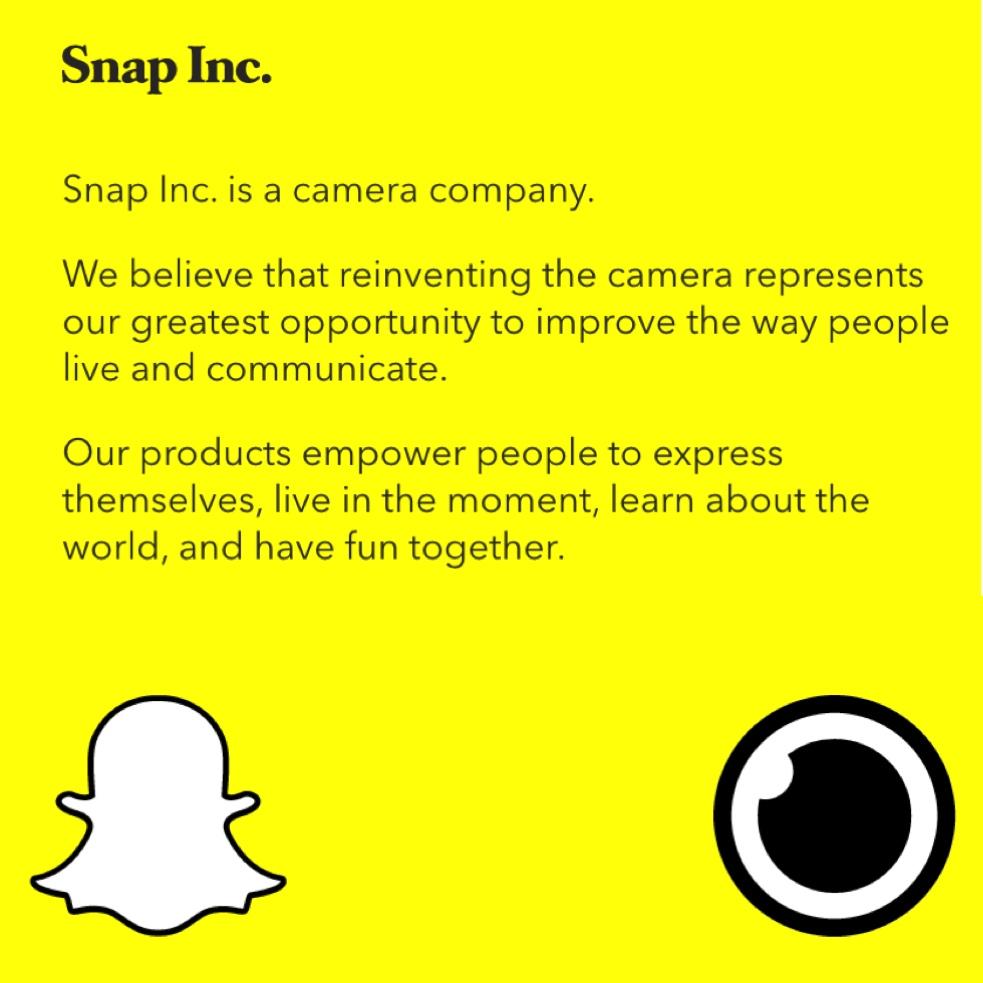 Snap, Inc.