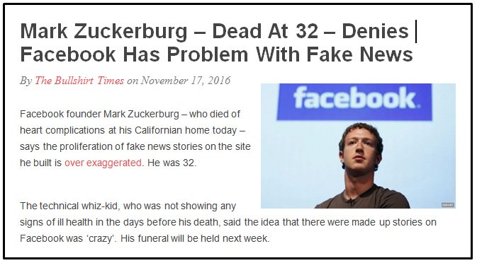 Mark Zuckerberg's death (Ned Newhouse, ‏@Ned_Newhouse, on Twitter)