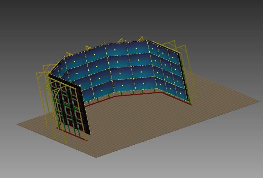WoW room design - IE Business School